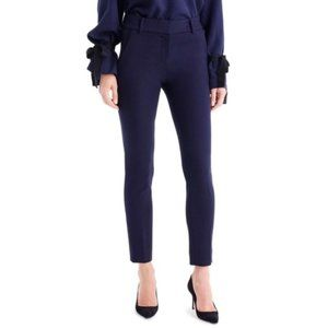 New J Crew High-rise Cameron Pant Four-season 14